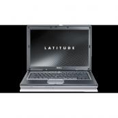 Laptop Dell Latitude D620, Intel Core 2 Duo T5500 1.66GHz, 2GB DDR2, 60GB SATA, DVD-RW, 14 Inch
