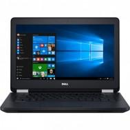 Laptop DELL Latitude E5270, Intel Core i5-6300U 2.40GHz, 8GB DDR4, 240GB SSD, 12.5 Inch, Webcam