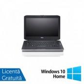 Laptop DELL Latitude E5430, Intel Core i3-3120M 2.50GHz, 4GB DDR3, 320GB SATA, DVD-RW + Windows 10 Home
