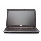Laptop DELL Latitude E5520, Intel Core i5-2410M 2.30GHz, 4GB DDR3, 250GB SATA, DVD-RW, 15.6 Inch