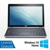 Laptop Dell Latitude E6220, Intel Core i3-2310M 2.10GHz, 4GB DDR3, 120GB SSD + Windows 10 Home