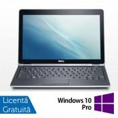 Laptop Dell Latitude E6220, Intel Core i3-2310M 2.10GHz, 4GB DDR3, 120GB SSD + Windows 10 Pro