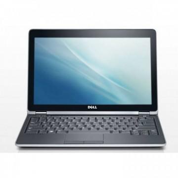 Laptop Dell Latitude E6220, Intel Core i3-2330M 2.20GHz, 4GB DDR3, 120GB SSD, 12.5 Inch, Webcam, Second Hand