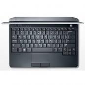 Laptop Dell Latitude E6220, Intel Core i3-2330M 2.20GHz, 4GB DDR3, 120GB SSD, 12.5 Inch, Webcam + Windows 10 Pro