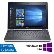 Laptop DELL Latitude E6230, Intel Core i3-3120M 2.50GHz, 4GB DDR3, 120GB SSD + Windows 10 Pro