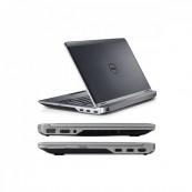 Laptop Dell Latitude E6230, Intel Core i5-3320M 2.60GHz, 4GB DDR3, 320GB SATA + Windows 10 Pro