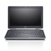 Laptop DELL Latitude E6320, Intel Core i5-2520M 2.5GHz, 4 GB DDR3, 250GB SATA, DVD-ROM, Grad B