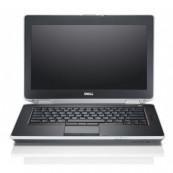 Laptop DELL Latitude E6420, Intel Core i5-2520M 2.50GHz, 4GB DDR3, 500GB SATA, DVD-ROM, 14 Inch, Webcam