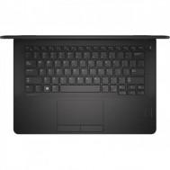 Laptop DELL Latitude E7270, Intel Core i5-6300U 2.30GHz, 8GB DDR4, 256GB SSD M.2 SATA, 12.5 Inch Full HD, Webcam