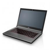 Laptop Fujitsu Lifebook E744, Intel Core i7-4702MQ 2.20GHz, 8GB DDR3, 320GB SATA, 14 Inch, Second Hand Laptopuri