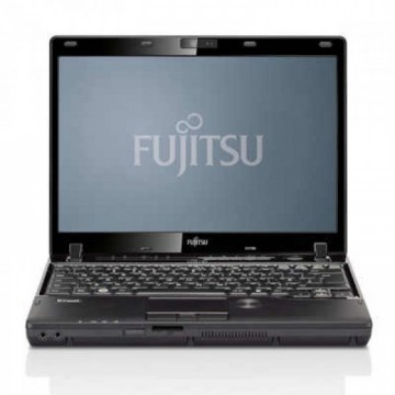 Laptop FUJITSU Lifebook P772, Intel Core i5-3320 2.60 GHz, 8GB DDR3, 120GB SSD, DVD-RW, Second Hand Laptopuri