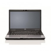 Laptop FUJITSU SIEMENS E752, Intel Core i3-2370M 2.40GHz, 4GB DDR3, 320GB SATA, DVD-RW, Grad A-, Second Hand Laptopuri