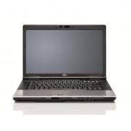 Laptop FUJITSU SIEMENS E752, Intel Core i5-3210M 2.50GHz, 4GB DDR3, 120GB SSD, DVD-RW, 15.6 Inch