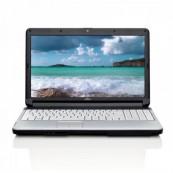Laptop Fujitsu Siemens LifeBook A530 i3-370M 2.40GHz, 4GB DDR3, 320GB SATA, DVD-RW, 15.6 Inch, LED Backlight
