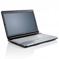 Laptop Fujitsu Siemens LifeBook A530, Intel Core i3-350M 2.26GHz, 4GB DDR3, 500GB SATA, DVD-RW, 15.6 Inch, Webcam, Tastatura Numerica