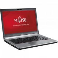 Laptop FUJITSU SIEMENS Lifebook E743, Intel Core i5-3230M 2.60GHz, 8GB DDR3, 120GB SSD, Webcam, DVD-RW, 14 Inch, Grad A-