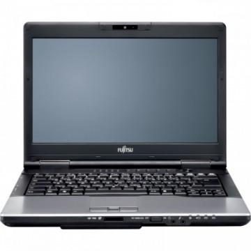 Laptop FUJITSU SIEMENS Lifebook S752, Intel Core i5-3220M 2.60GHz, 4GB DDR3, 500GB SATA, DVD-RW, Second Hand Intel Core i5