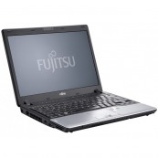 Laptop FUJITSU SIEMENS P702, Intel Core i3-3120M 2.50GHz, 4GB DDR3, 320GB HDD, Second Hand Laptopuri