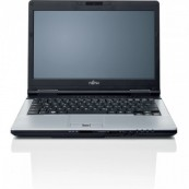 Laptop FUJITSU SIEMENS S751, Intel Core i5-2520M 2.50GHz, 4GB DDR3, 320GB SATA, DVD-RW, 14 Inch
