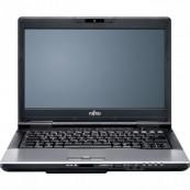 Laptop FUJITSU SIEMENS S752, Intel Core i3-3110M 2.40GHz, 4GB DDR3, 320GB SATA, DVD-RW, Second Hand Laptopuri