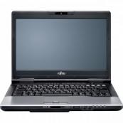 Laptop FUJITSU SIEMENS S752, Intel Core i5-3210M 2.50GHz, 4GB DDR3, 250GB SATA, DVD-ROM, Fara Webcam, 14 Inch, Grad B (110)