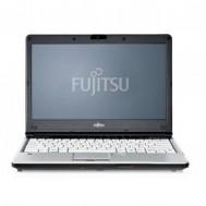 Laptop FUJITSU SIEMENS S761, Intel Core i5-2410M 2.30GHz, 4GB DDR3, 500GB SATA, DVD-RW, 13.3 Inch, Webcam