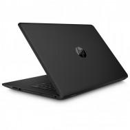Laptop HP 17-ak017no, AMD E2-9000e 1.50GHz, 4GB DDR4, 120GB SSD, DVD-RW, 17.3 Inch, Webcam, Tastatura Numerica