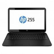 Laptop HP 255 G5, AMD E2-7110 1.80GHz, 4GB DDR3, 500GB SATA, DVD-RW, Webcam, 15.6 Inch