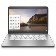 Laptop HP Chromebook 14-x099nd, Procesor Nvidia Tegra K1 1.60GHz, 2GB DDR3, 16GB SSD, 14 Inch HD, Webcam, Chrome OS