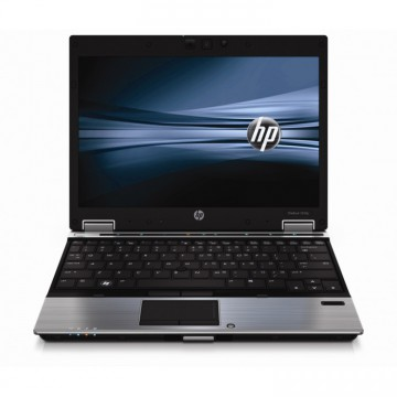 Laptop HP EliteBook 2540p, Intel Core i5-540M 2.53GHz, 4GB DDR3, 120GB SSD, 12.1 Inch, Webcam, Second Hand