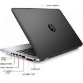 Laptop HP EliteBook 820 G1, Intel Core i7-4600U 2.10GHz, 8GB DDR3, 120GB SSD, 14 inch, Second Hand Laptopuri