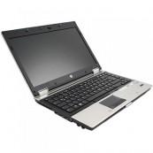 Laptop HP EliteBook 8440p, Intel Core i5-520M 2.40GHz, 4GB DDR3, 250GB HDD, DVD-RW, 14 Inch