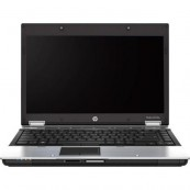 Laptop HP EliteBook 8440p, Intel Core i5-520M 2.40GHz, 4GB DDR3, 250GB SATA, DVD-RW, 14 Inch, Webcam
