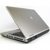Laptop HP EliteBook 8460P, Intel Core i5-2450M, 2.50GHz, 4GB DDR3. 320GB SATA, DVD-RW, Grad B