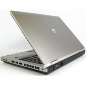 Laptop HP EliteBook 8460p, Intel Core i5-2520M 2.50Ghz, 4GB DDR3. 3200GB SATA, DVD-RW, Grad B, Second Hand Laptopuri