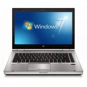 Laptop HP EliteBook 8460p, Intel Core i5-2520M 2.5Ghz, 4GB DDR3. 160GB SATA, DVD-RW, Second Hand Laptopuri