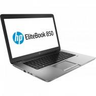 Laptop HP EliteBook 850 G1, Intel Core i7-4600U 2.10GHz, 8GB DDR3, 120GB SSD, Webcam, 15.6 Inch