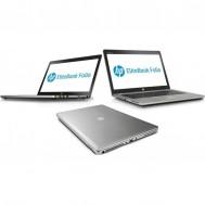Laptop HP EliteBook Folio 9470M, Intel Core i5-3427U 1.80GHz, 8GB DDR3, 180GB SSD + Windows 10 Home