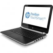 Laptop HP Pavilion TS 11, AMD A4-1250 1.00GHz, 4GB DDR3, 120GB SSD, Fara Webcam, 11.6 Inch