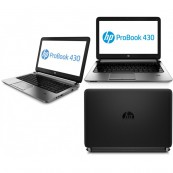Laptop HP ProBook 430 G1, Intel Celeron Dual Core 2955U 1.4GHz , 4GB DDR3, 320GB SATA, Second Hand Laptopuri