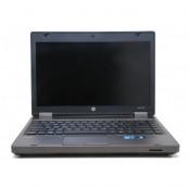 Laptop HP ProBook 6360B, Intel Core i3-2310M 2.10GHz, 4GB DDR3, 250GB SATA, DVD-RW