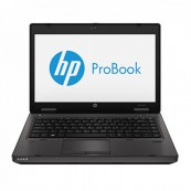 Laptop HP ProBook 6470b, Intel Core i5-3210M 2.50GHz, 4GB DDR3, 320GB SATA, DVD-RW, 14 Inch, Grad A-