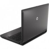 Laptop HP ProBook 6570b, Intel Core i3-3120M 2.50GHz, 4GB DDR3, 120GB SSD, DVD-RW, 15.6 inch, LED, Webcam, Tastatura numerica