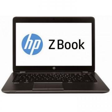 Laptop Hp Zbook 14, Intel Core i7-4600U 2.10GHz, 8GB DDR3, 240GB SSD, 14 inch, Second Hand