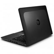 Laptop Hp Zbook 14, Intel Core i7-4600U 2.10GHz, 8GB DDR3, 240GB SSD, 14 inch + Windows 10 Home