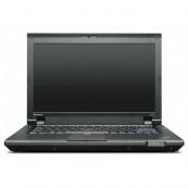 Laptop LENOVO L412, Intel Core i3-370M 2.40GHz, 4GB DDR3, 120GB SSD, DVD-RW, 14 Inch, Fara Webcam
