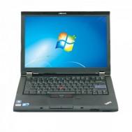 Laptop LENOVO T410, Intel Core i5-520M 2.40 GHz, 4GB DDR3, 320GB SATA, DVD-RW, 14.1 Inch