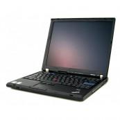 Laptop LENOVO T61, Intel Core 2 Duo T7300 2.00GHz, 2GB DDR2, 80GB SATA, 15.4 Inch, Fara Webcam