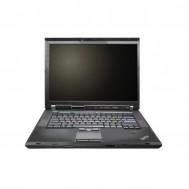 Laptop Lenovo ThinkPad R500, Intel Core 2 Duo T5870 2.00GHz, 4GB DDR3, 320GB SATA, DVD-RW, 15.4 Inch