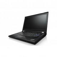 Laptop Lenovo ThinkPad T420, Intel Core i5-2520M 2.50GHz, 4GB DDR3, 120GB SSD, DVD-RW, 14 Inch, Webcam
